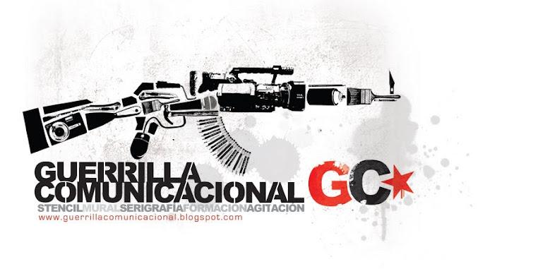 Guerrilla Comunicacional