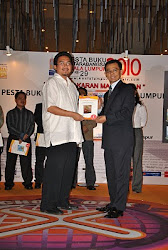 Book Launching 2010 PWTC