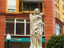 Virgen de la Palma, Algeciras, Cádiz. España.
