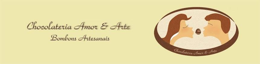 Chocolateria Amor & Arte