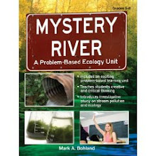 Mystery River