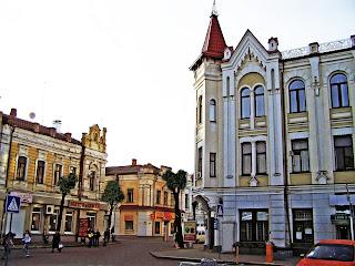 Żytomierz. Historia