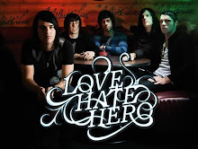 Love Hate Hero