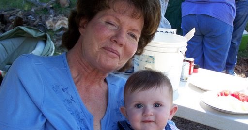 compare connie and grandmother