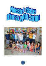 NUESTRA CLASE (Curso 2009-2010)