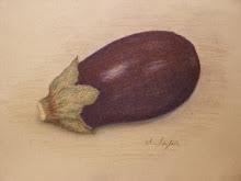 Early eggplant