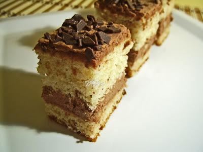 Prajitura cu ciocolata (2)