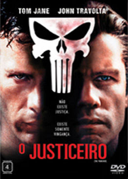 O Justiceiro (Dual Audio)