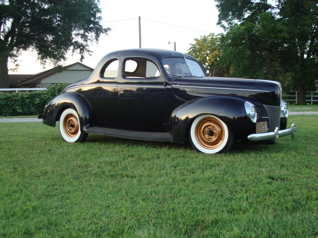 49 Ford Coupe For Sale http://vintage-metal.blogspot.com/2010/12/for-sale-or-trade-1940-ford-coupe.html