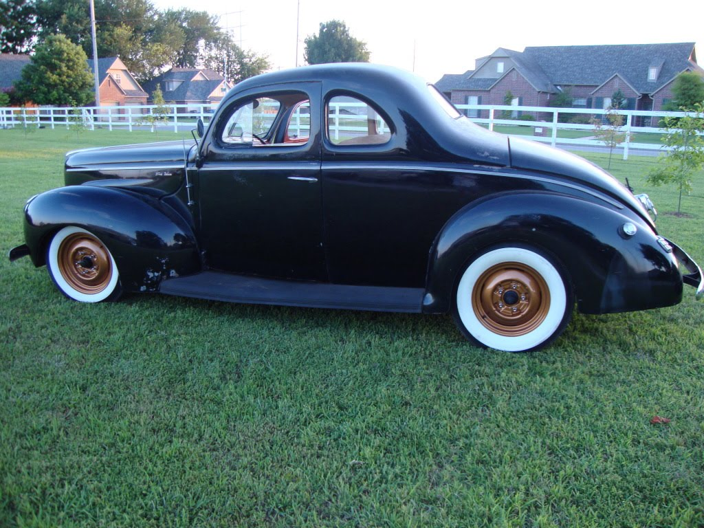 Old+Ford+Coupes+For+Sale For Sale or Trade! 1940 Ford Coupe