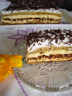 Articole culinare : Prajitura Petre Roman