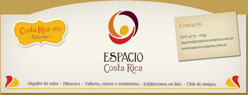 Espacio Costa Rica