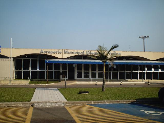 Aeroporto Criciuma