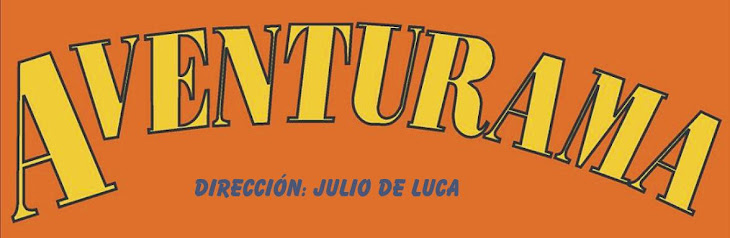 Revista Aventurama