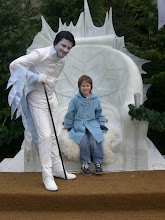 Ollie & Jack Frost