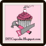 Original Cupcake Button