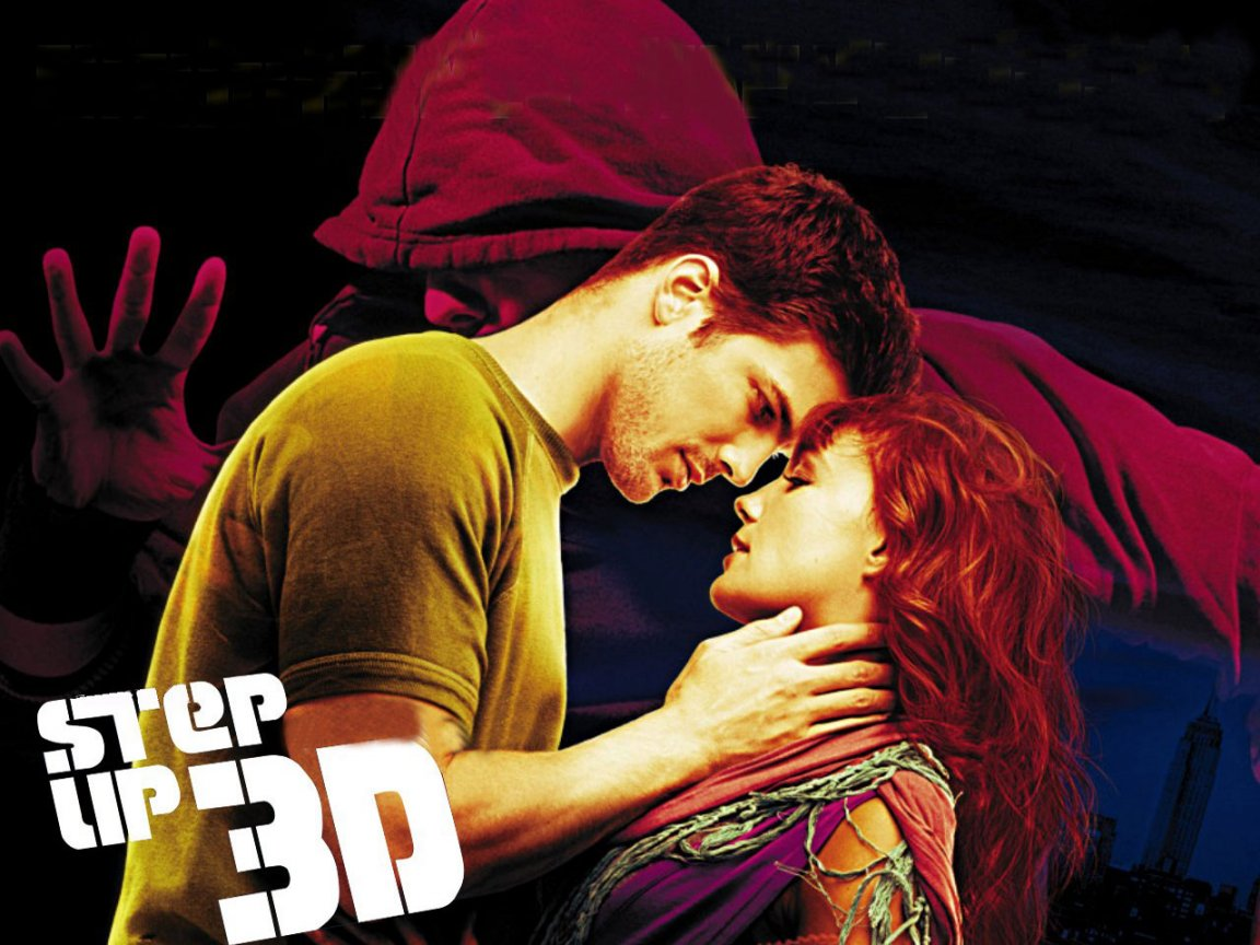 Full Movie Watch Full movie Step Up 3D 2010 Online Free