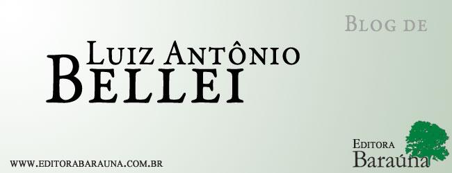 Luiz Antônio Bellei - Ed Baraúna
