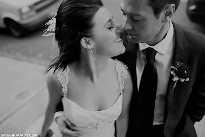 Marissa and andrew wedding