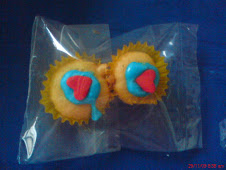 miniature cuppies (min 50 pack)