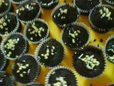 Muffin choco moist