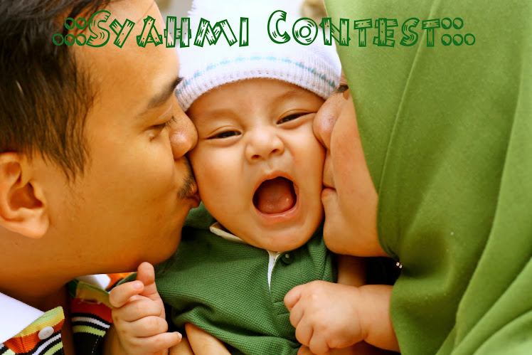 ::Syahmi Contest::