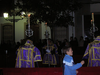 Foto de la Semana Santa en Pozoblanco, de Emilio Guijo