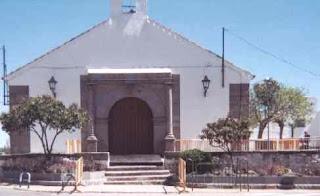 Ermita de San Gregorio. Foto: Emilio Guijo