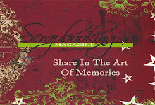 I've been Published in...Scrapbooking.com November 2010 Issue