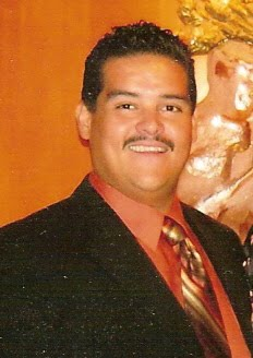 "Find Heriberto ""Nony"" Herrera (Missing May 14, 2010)"