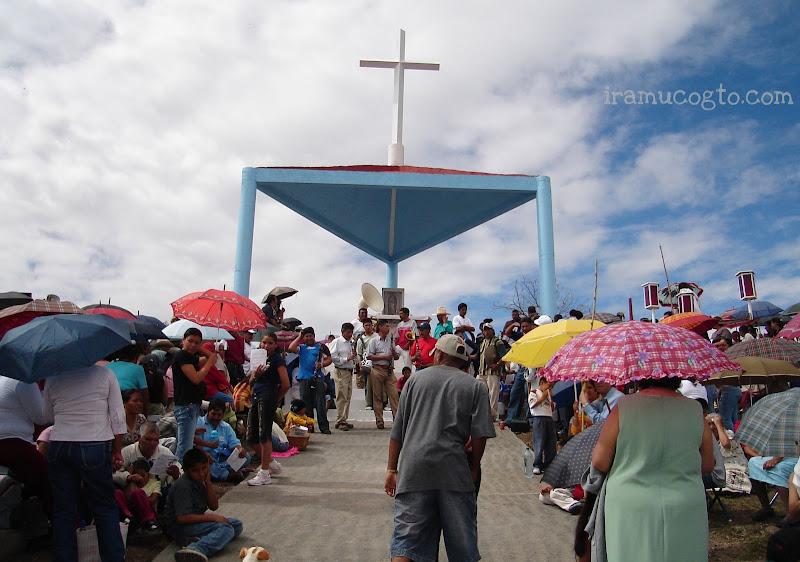 cruz - Iramuco