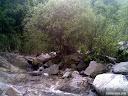 Barranca del Tigre en Iramuco, Gto