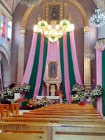 Iglesia San Jeronimo en Iramuco, Gto Diciembre 2010