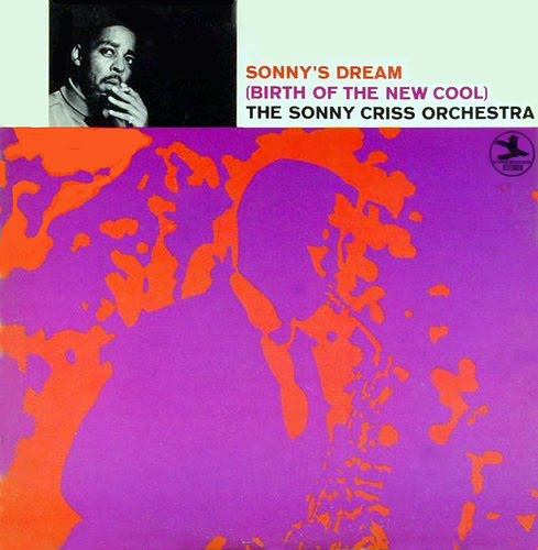 sonny criss - sonny's dream