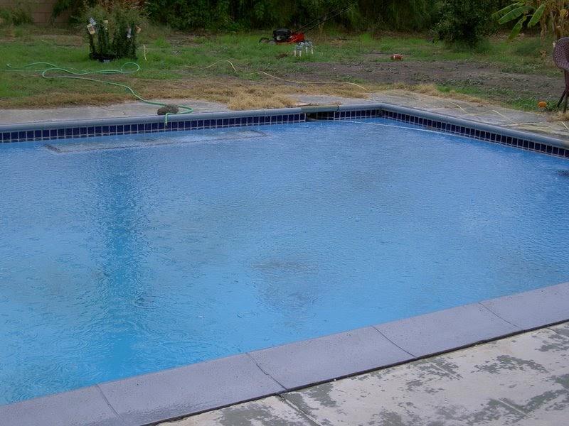 Dicas curiosidades e mais por que o cloro da piscina deixa os olhos vermelhos - Irritazione da cloro piscina ...