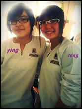 ❤Ying & Teng (me)