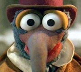 Lovely Day: The Muppet Christmas Carol