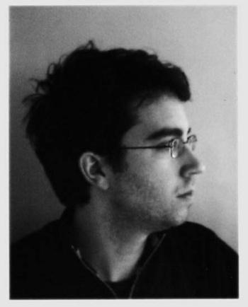 michael chabon essay david foster wallace