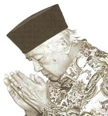 Do'a Pak Harto (alm)