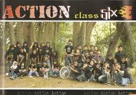 Apa Siapa Action Class Xix E : Angkatan 16 SD Islam Al Azhar BSD