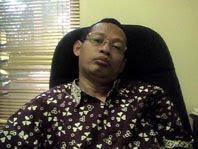 Suherman : Lelah
