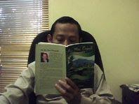 Suherman : Bekerja & Buku