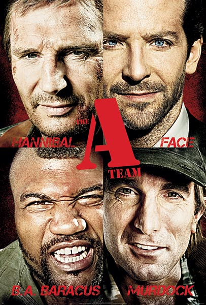 que habeis visto? A-Team-new-poster