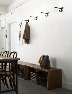 die wohngalerie schwarz oder wei. Black Bedroom Furniture Sets. Home Design Ideas