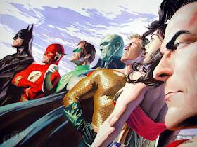 Staff de Universo Comics