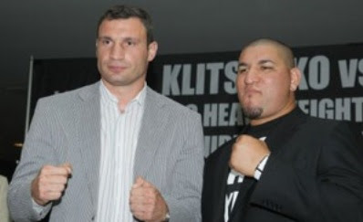 Watch Vitali Klitschko vs Cristobal Arreola live Online Streaming