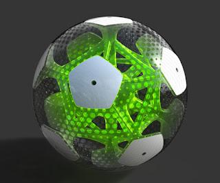 RFID pelota