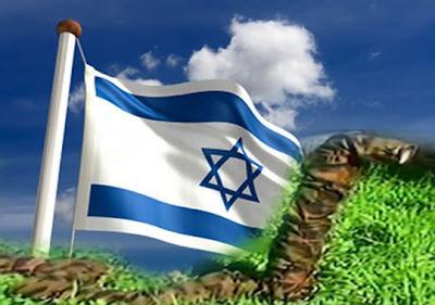 Israel armas secretas