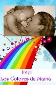 inter los colores de mamá