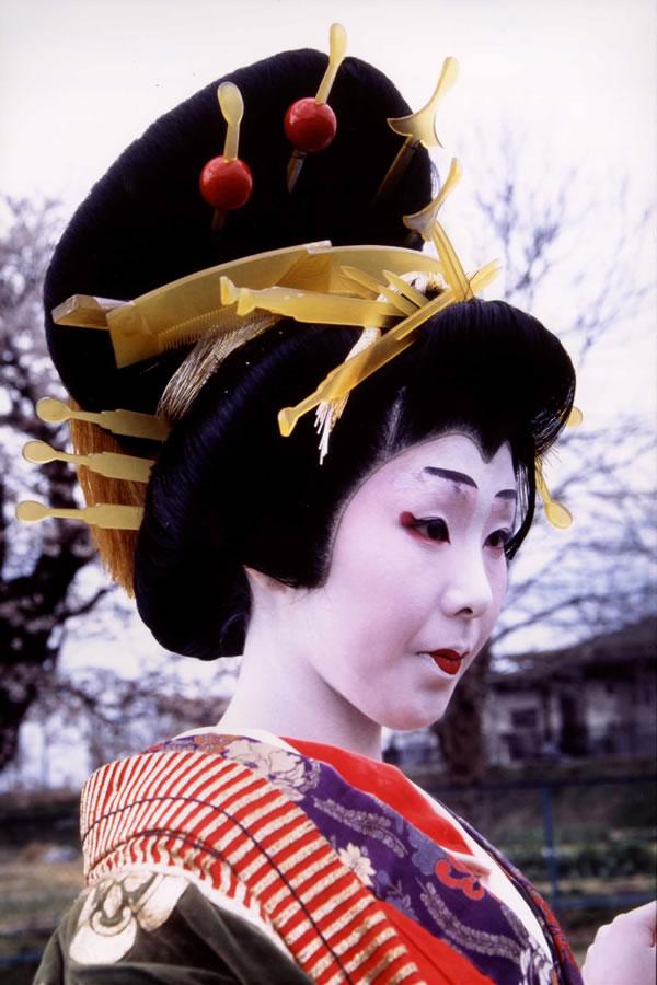 las geishas eran prostitutas blesa prostitutas